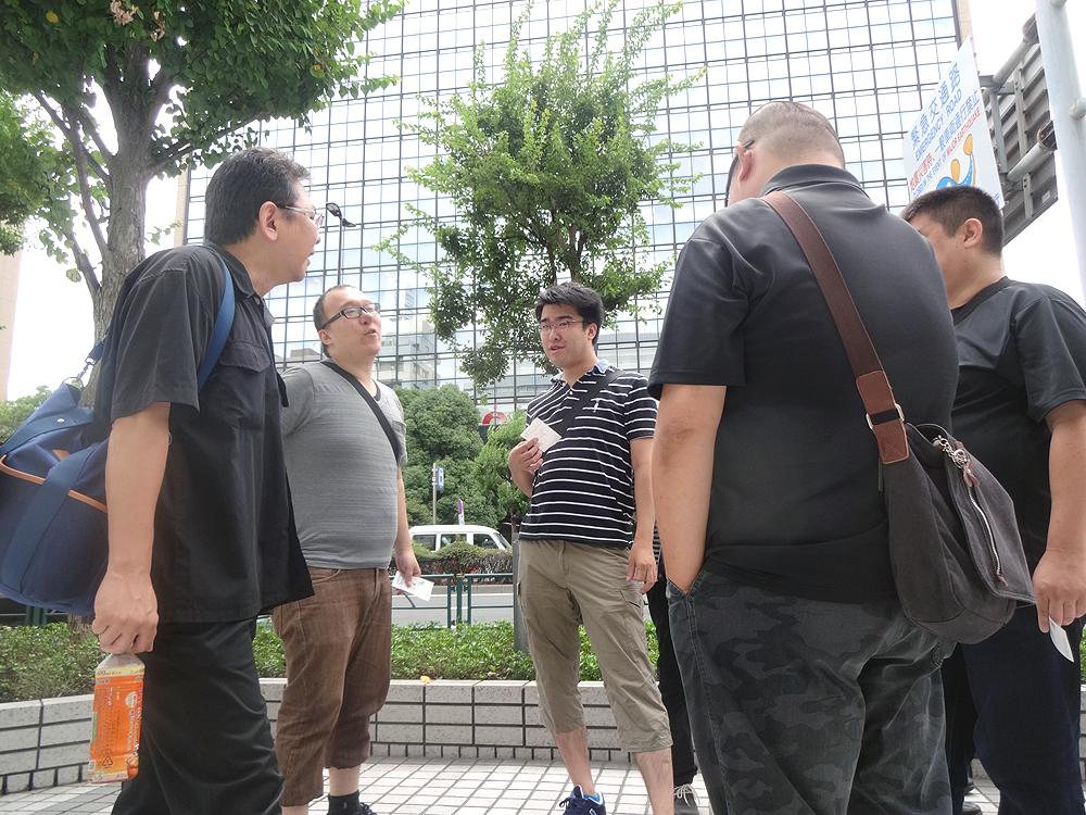 【オアシス飯田橋店】2017年7月28日「第645回連れ打ち」研究報告