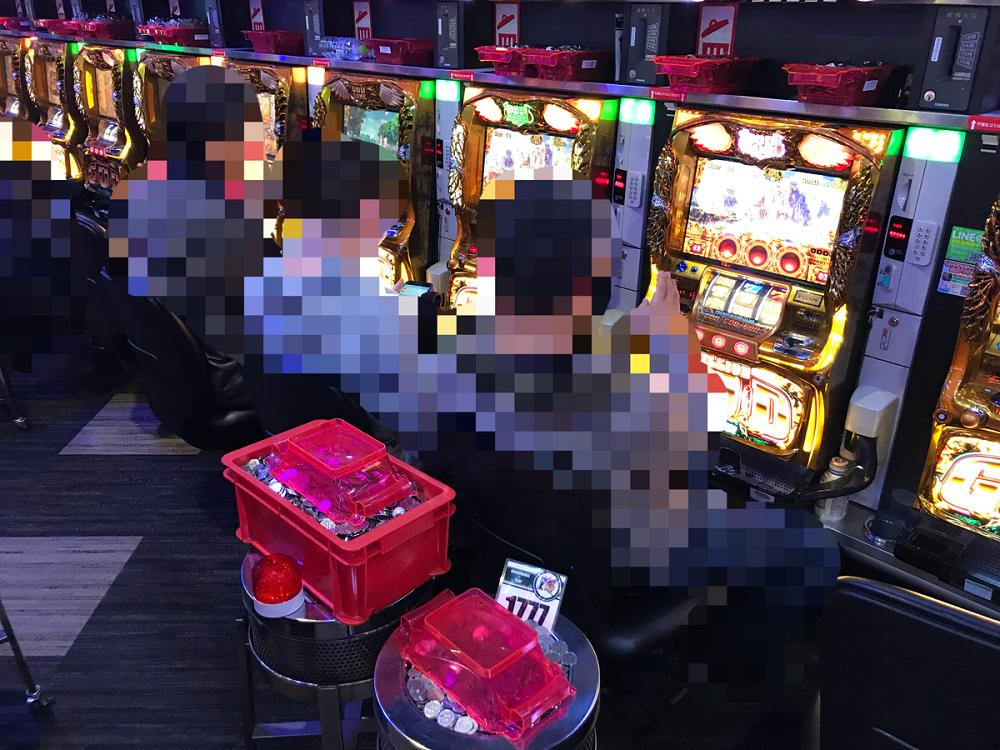 キングオブキングス大和川店