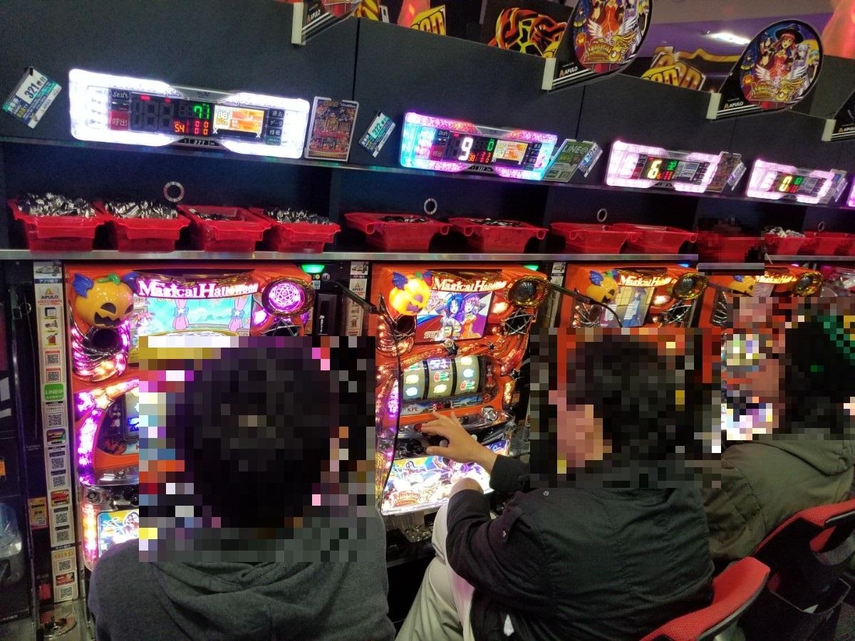 第229回ハズセレ(APULO塩尻北インター店)最終報告
