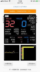 第268回ハズセレ(ニューアサヒ上田インター店)最終報告