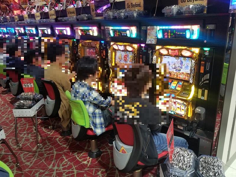 第259回ハズセレ(ニューアサヒ上飯田店)最終報告