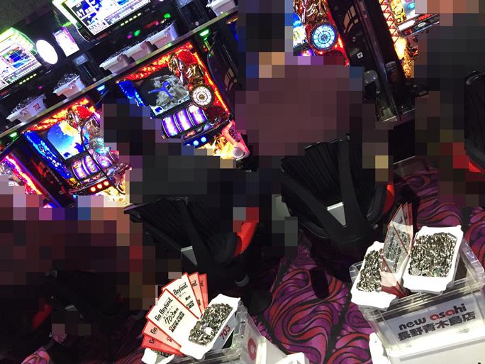 第263回ハズセレ(ニューアサヒ長野青木島店)最終報告