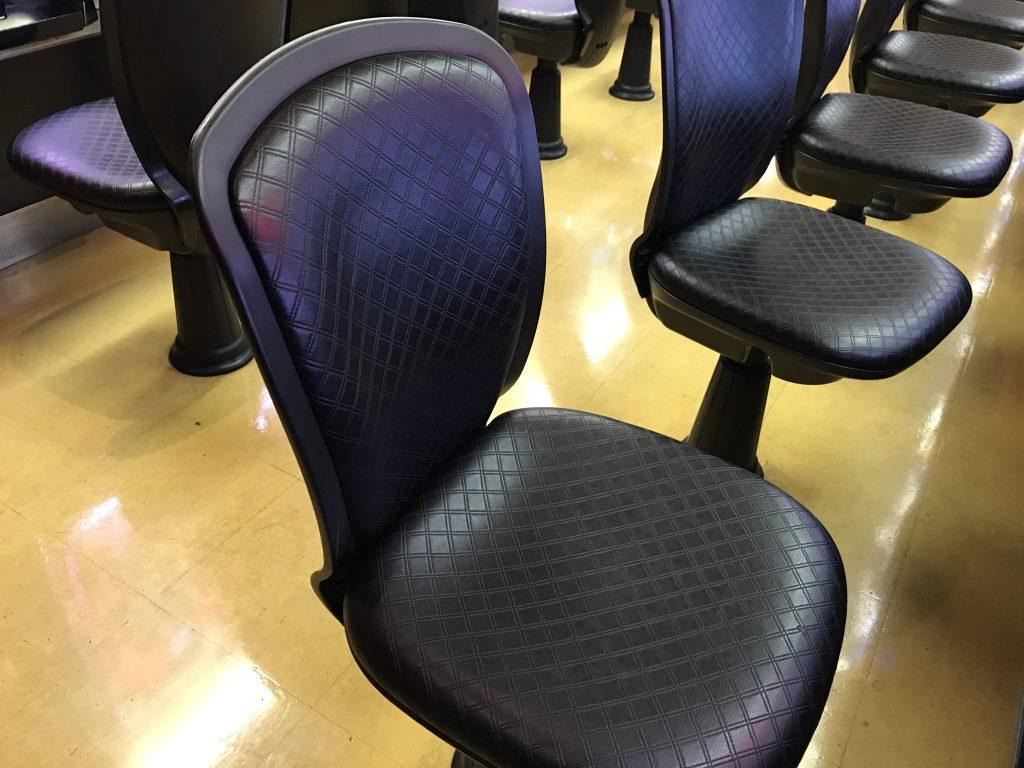 ジパング椅子