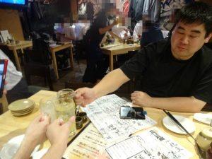 第678回連れ打ち結果報告,コーシン神田店