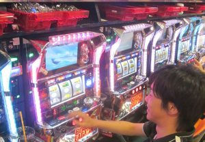 マルシン笹塚店+slot part 2
