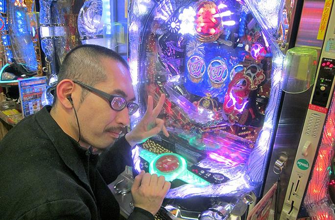 神田ジャンボ