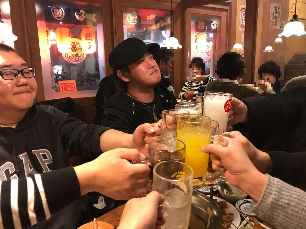 第718回ハズセ連れ打ち結果報告 ジャパンニューアルファJENEX