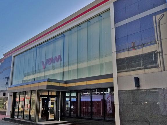 VEAM燕三条店