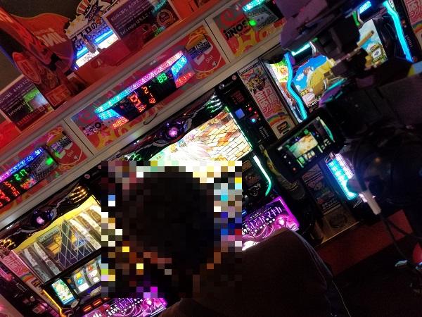 第698回ハズセレ(JINOS東長野店)最終報告