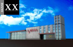 XX(ダブルエックス)スケジュール