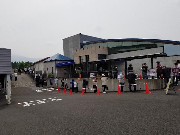 第784回ハズセレ(APULO塩尻店)最終報告