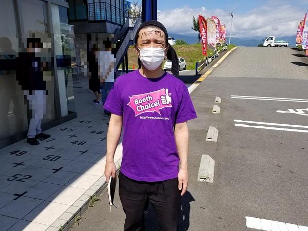 第815回ハズセレ(APULO1松本梓店)最終報告