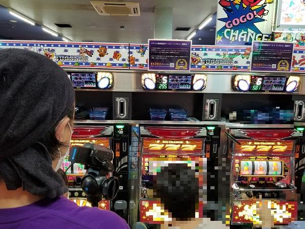 第838回ハズセレ(ニュー京楽飯田店)最終報告