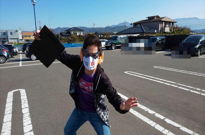 第860回ハズセレ(APULO1松本梓店)最終報告