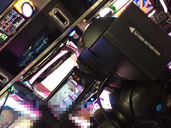 第886・889回ハズセレ(ニュー京楽飯田店)最終報告