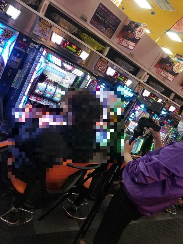 第896回ハズセレ(JINOS東長野店)最終報告