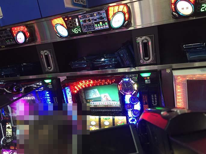 第961回ハズセレ(ニュー京楽飯田店)最終報告