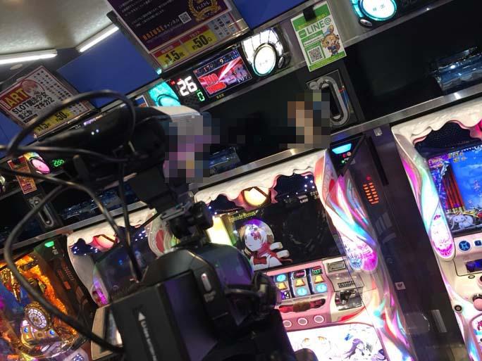 第970・972回ハズセレ(ニュー京楽飯田店)最終報告