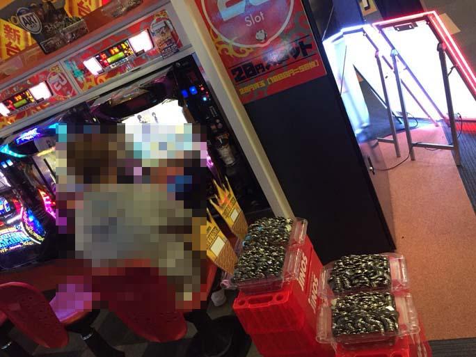 第973回ハズセレナイト(JINOS東長野店)最終報告