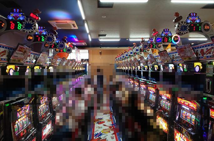 第989回ハズセレ(ニュー京楽飯田店)最終報告