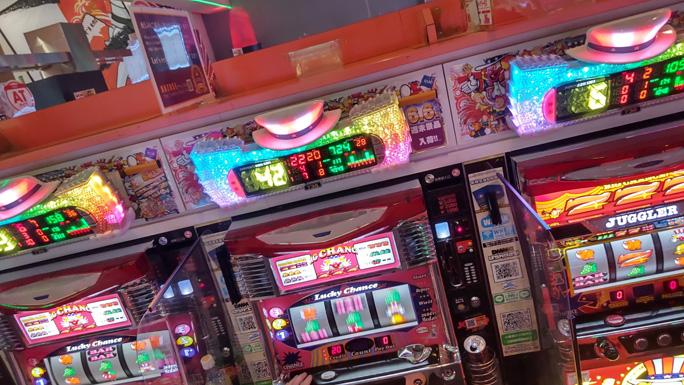 第985回ハズセレナイト(JINOS東長野店)最終報告