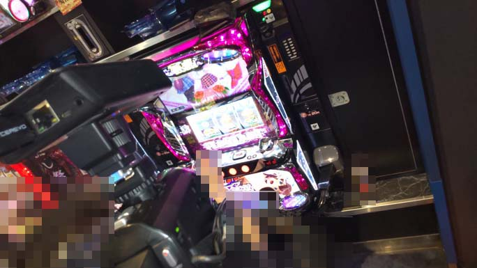 第1015・1017回ハズセレ(ニュー京楽飯田店)最終報告