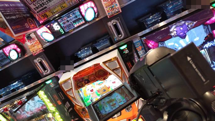 第1029・1030回ハズセレ(ニュー京楽飯田店)最終報告